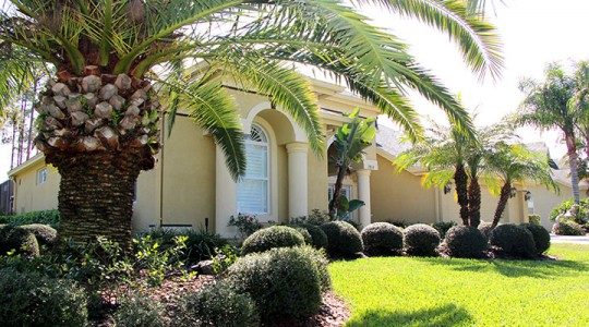 Seven Oaks Lawn and Landscaping